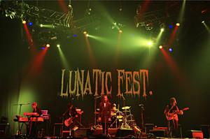 LUNATIC FEST. 2日目!!: WeROCK blog